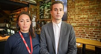 Dagbladet Pluss har bedt om mer tid for å avgjøre om de vil klage på pressestøtte-avslag