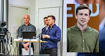 Reagerer kraftig etter Folkeopplysningen-premiere: –Helt på trynet at NRK har godtatt dette