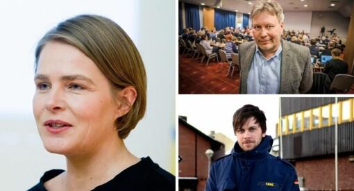 Hege Ulstein svarer på Svarte Natta-kritikken: – En god debatt må basere seg på fakta