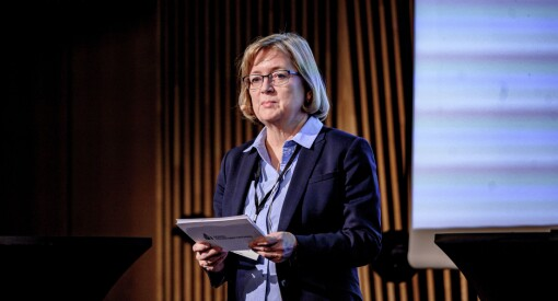 Norsk Redaktørforening møter gjerne Helge Lurås til videre samtaler