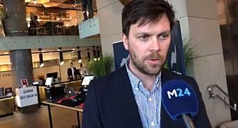 Svarte Natta-sjef Amund Trellevik om MeToo debatten: – Viktig å lytte til de som har blitt «felt» av pressen
