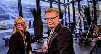 Metoo-debatt og anklager om «Giske-show» førte Dagsnytt 18-redaksjonen til Tromsø