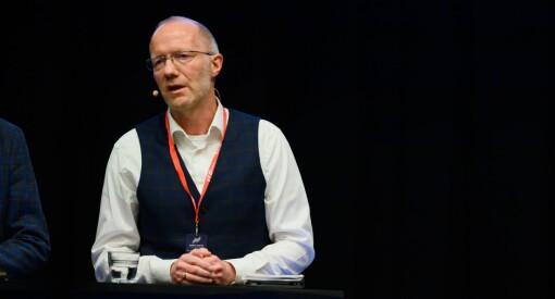 Redaktørforeningen skuffet over regjeringens mediekrisepakke