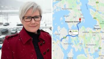 Lokalavis flyttar ut av kommunen: – Ser ikkje at kommunegrensa skal ha så mykje å seia