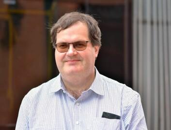 Kyrre Dahl