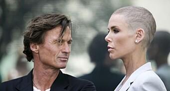Derfor omtaler VG, TV 2, Aller og Nettavisen bruddet mellom Stordalen-paret