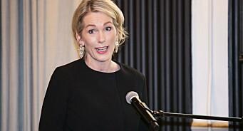 NRK fjernet innlegg rettet mot Anita Krohn Traaseth