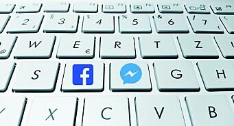 Slik bruker du Facebook-Messenger i markedsføringen din