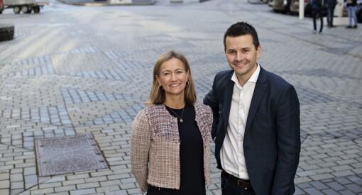 Øyulf Hjertenes er ferdig som ansvarlig redaktør i Bergens Tidende
