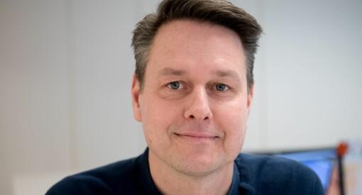 TV Vest godtek ikkje straff for politisk reklame. Advokat trur Norge kan bli dømt for å krenkja ytringsfridomen