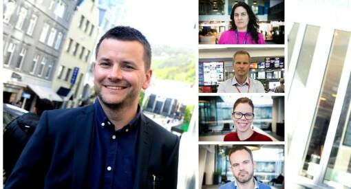 Hvem blir ny sjefredaktør i Bergens Tidende? Her er kandidatene vi mener Hjertenes bør vurdere