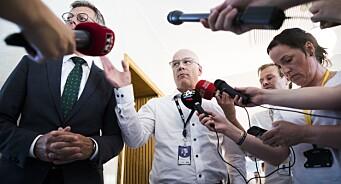 Antallet ansatte med millionlønn i NRK øker: Nå tjener 89 personer over 1 million kroner