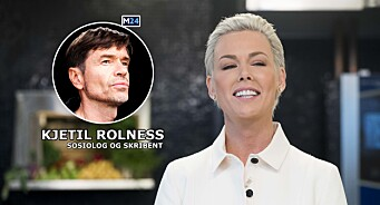 Hva skal Gunhild Stordalen med PR-byrå når hun har NRK?
