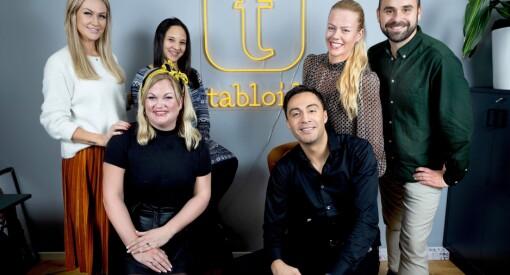 Tabloid henter Hege Tørresdal og Carolina Mendoza fra Pressworks