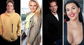 Dette mener Discovery-kjendisene om norske journalister: – De hører ikke etter når jeg svarer