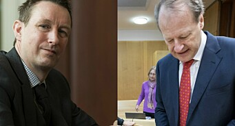 Professor ut mot Morgenbladet og Asle Toje: – Ekstreme standpunkt