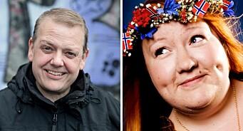 Rune Nilsons nye NRK P1-program skal hete «Landsmøte» - får Elin Aandal-Herseth som makker