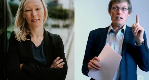 Spår «knalltøff» konkurranse for Amedia si nysatsing i Trondheim: – Vanskeleg