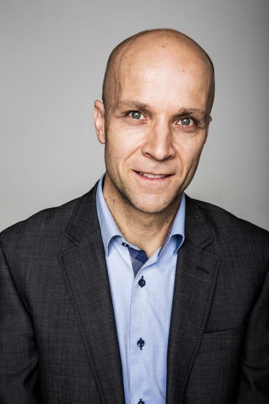 Kristoffer Vangen, Bauer Media.