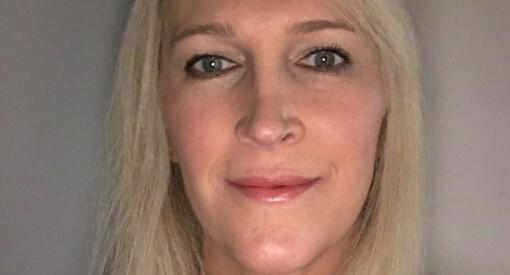 NHST-eide Upstream får ny sjefredaktør