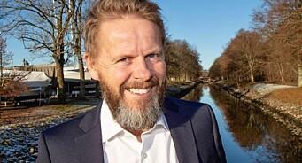 Torgeir Lorentzen (52) returnerer som redaktør for Gjengangeren