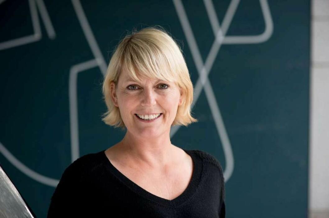 Vibeke Fürst Haugen, programdirektør for NRKs Marienlystdivisjon.