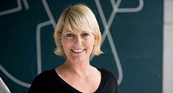 Vibeke Fürst Haugen blir konstituert kringkastingssjef