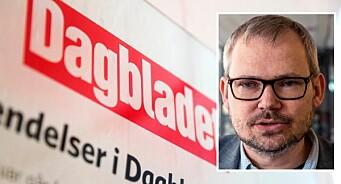 Dagbladet Pluss fikk ikke direkte pressestøtte. Det kan også få konsekvenser for momsfritaket