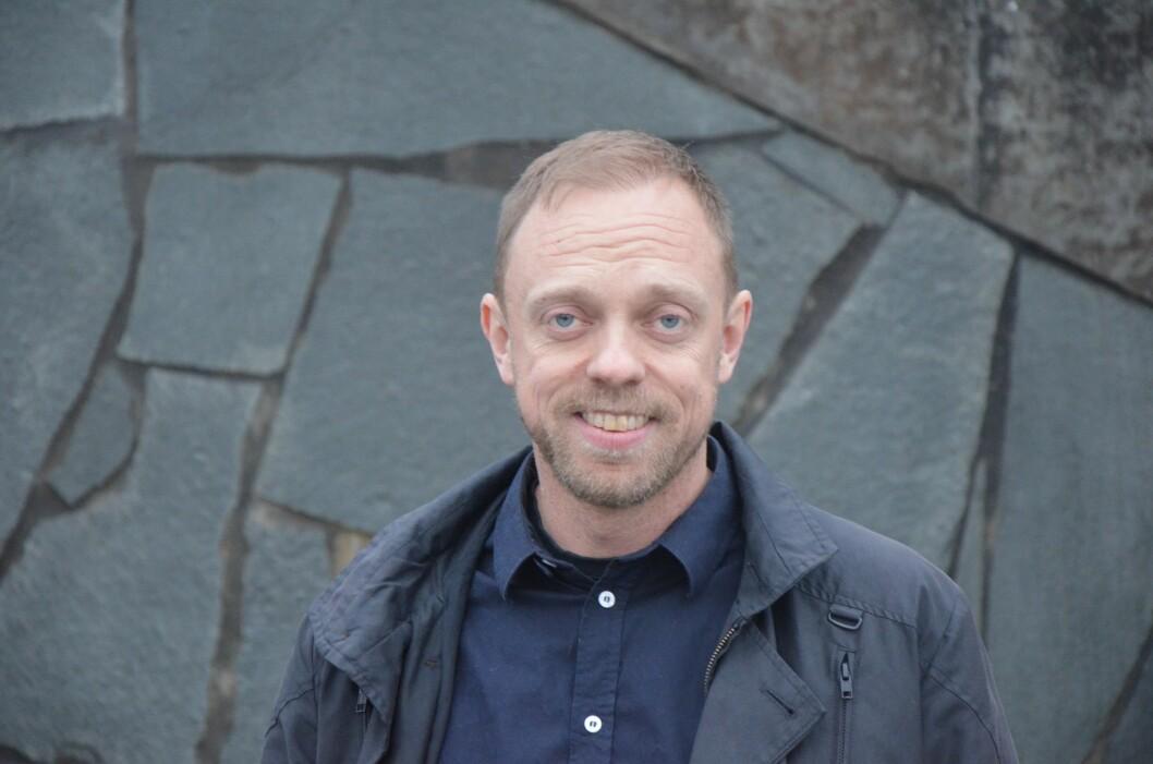 Glenn Stangeland, Petro.no.