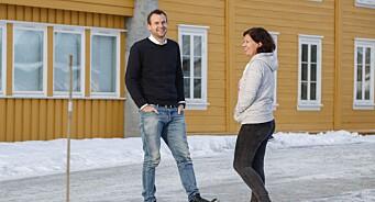 Kommunikasjonssjef Mona Høvset sluttar i KrF