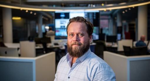 Krimjournalist Cornelius Munkvik om å rapportere fra drapssaker: – Emosjonelt utfordrende