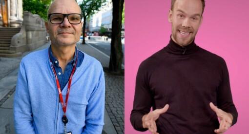 VGTV om «Homoterapi»-kritikk: – Morten Hegseth er ikkje journalist