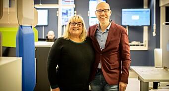 Sjefredaktør Kjell Rune Henriksen får mer ansvar i Harstad Tidende - blir også administrerende direktør
