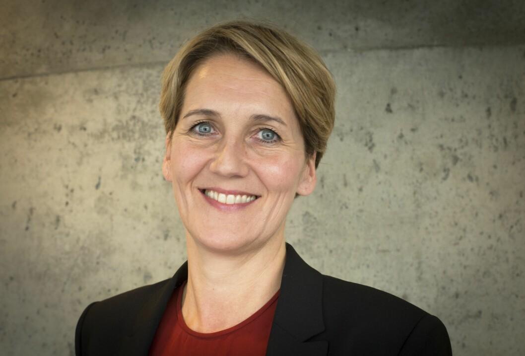 Tidligere USA-korrespondent Christina Pletten blir kommentator.