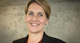 Christina Pletten er ansatt som kommentator i Aftenposten