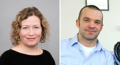 To journalistlærere forlater Høgskulen i Volda: – På tide med en forandring
