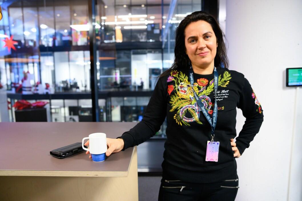 Sjefredaktør Frøy Gudbrandsen i Bergens Tidende forklarer hvorfor avisen avpubliserte en matanmeldelse.