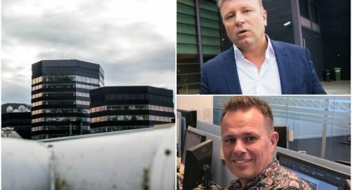 Media City Bergen «altfor dyrt»: – Hipt og kult, men får ikkje nok igjen for det