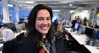 Bergens Tidendes sjefredaktør lager podkastserie: – Jeg har klima på hjernen