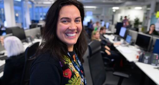 BT trapper opp satsingen - skal ansette sju nye journalister