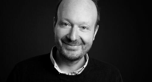 VG-journalist Ronny Berg: – Har ikke ideen kraft nok, kan ikke saken bli virkelig fantastisk
