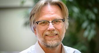 Kyrre Nakkim slutter som programredaktør - blir nyhetssjef i NRK
