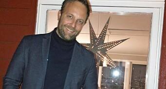 Try-Sindre: – Mange med bakgrunn fra Medie-Norge kommer på vår radar