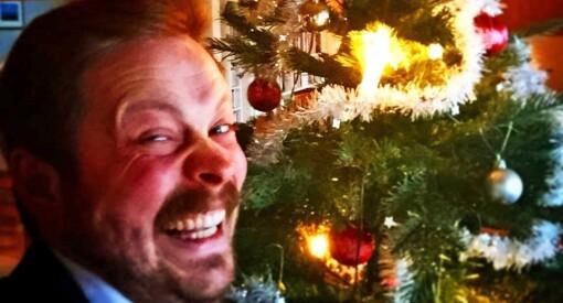 Einar Tørnquist: – Jeg har nesten ikke fått tid til å kjenne på annet enn arbeidspress og utmattethet
