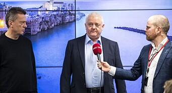 Frode Berg og hans advokat gjestet VG-allmøte: – Fint å kunne gi respons på hvordan vi opplevde mediedekningen