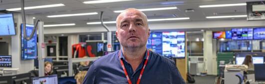 VGs breakingsjef mener enkelte journalister bør revurdere kildearbeidet sitt