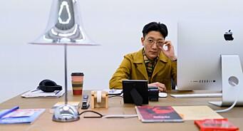 På to år har Subjekt og mediegründer Danby Choi nesten tidobla inntektene
