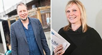 Fem aviser fikk Oslo-pressestøtte. Fire fikk avslag – se begrunnelsene her