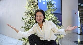 P3-Adelinas ønske for 2020: – Mer løsningsfokusert journalistikk