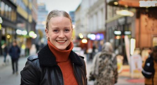 Synnøve Sundby Fallmyr (28) forlater Talent Media - går til NRK Nordland